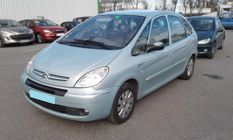 pi ces d tach es citroen xsara picasso phase 2 diesel de 2004 sud ouest autos. Black Bedroom Furniture Sets. Home Design Ideas