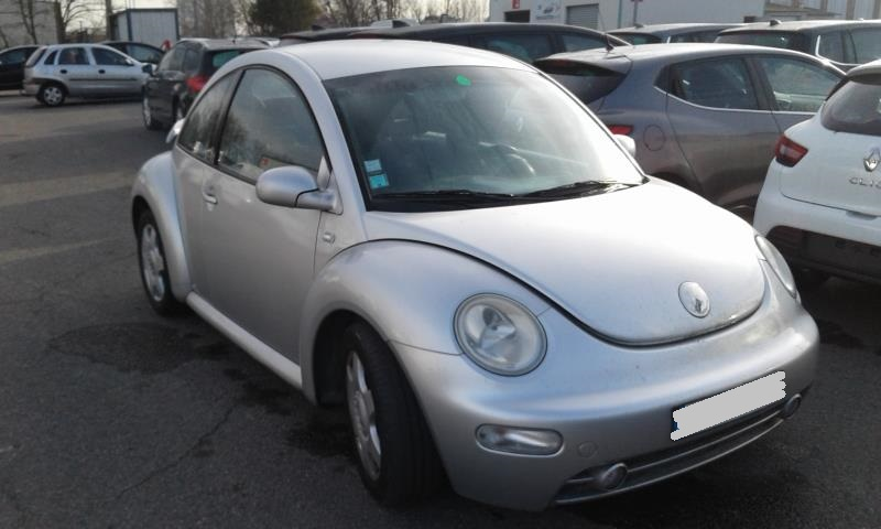 Pieces detachees new beetle occasion - Garage volkswagen pieces detachees ...