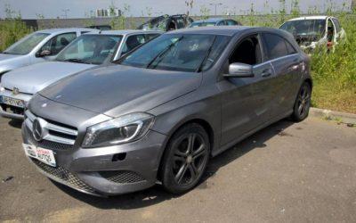 Rare : pièces détachées pour Mercedes Classe A 180 CDI BM 176