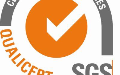 Certification de Services QUALICERT
